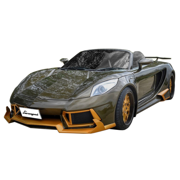 Lp ultimate vayroce' RS